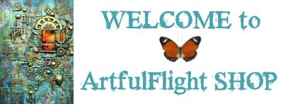 ArtfulFlight SHOP